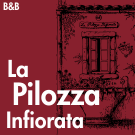 La Pilozza Infiorata - Bed and Breakfast Caltagirone