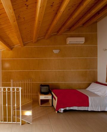Casa Vacanze Caltagirone - Antico Baglio