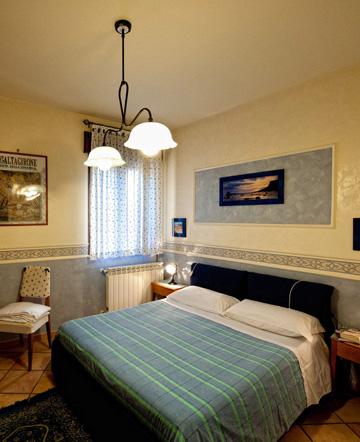 Dormire a Caltagirone - B&B La Pilozza Infiorata