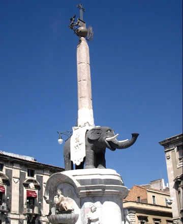 Catania, 2700 anni di storia