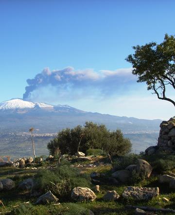 Parco dell'Etna